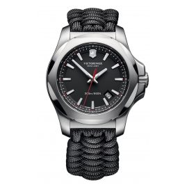 Victorinox 241726 I.N.O.X. Watch Black