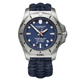 Victorinox 241843 Herrenuhr I.N.O.X. Professional Diver mit 2 Armbändern