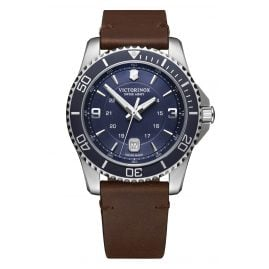 Victorinox 241863 Men's Wristwatch Maverick Large