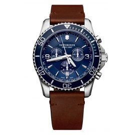 Victorinox 241865 Men's Wristwatch Maverick Chronograph