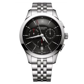 Victorinox 241745 Alliance Herrenuhr Chronograph