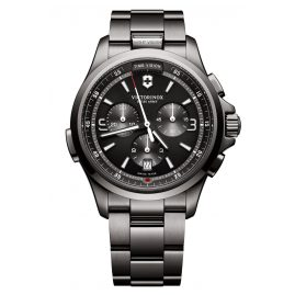 Victorinox 241730 Night Vision Chronograph Herrenuhr