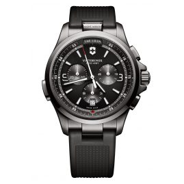 Victorinox 241731 Night Vision Mens Chronograph