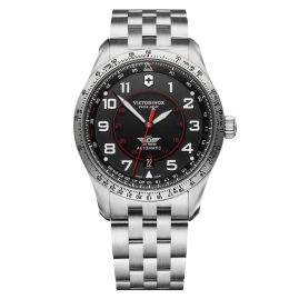 Victorinox 241888 Men's Automatic Watch AirBoss Mechanical