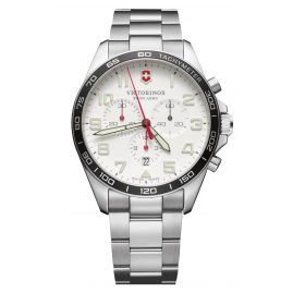 Victorinox 241856 Herrenuhr FieldForce Chronograph