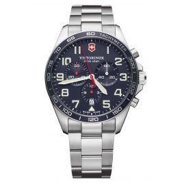 Victorinox 241857 Men's Watch FieldForce Chronograph