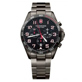 Victorinox 241890 Herrenuhr FieldForce Sport Chronograph Ø 42 mm