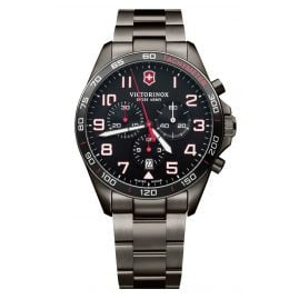 Victorinox 241890 Men's Watch FieldForce Sport Chronograph Ø 42 mm