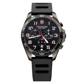 Victorinox 241889 Herrenuhr FieldForce Sport Chronograph Ø 42 mm