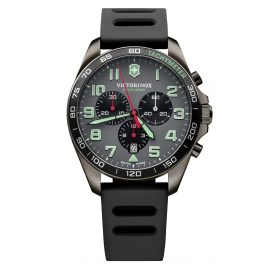 Victorinox 241891 Herrenuhr FieldForce Sport Chronograph Ø 42 mm
