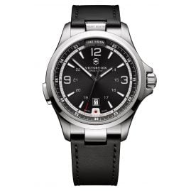 Victorinox 241664 Night Vision Herrenuhr mit Leuchtfunktionen