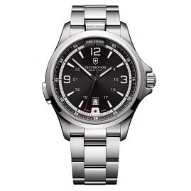 Victorinox 241569 Night Vision Watch with Luminous Functions