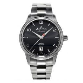 Alpina AL-525B4E6B Alpiner Herren-Automatikuhr