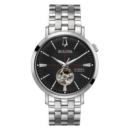 Bulova 96A199 Men's Watch Classic Automatic