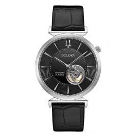 Bulova 96A234 Men's Watch Automatic Regatta
