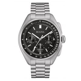 Bulova 96B258 Men's Watch Chronograph Lunar Pilot