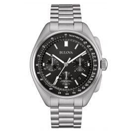 Bulova 96B258 Herrenuhr Chronograph Lunar Pilot