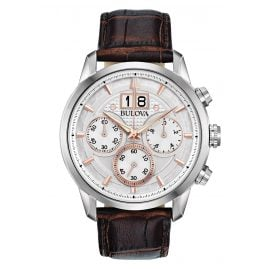 Bulova 96B309 Men's Chronograph Sutton
