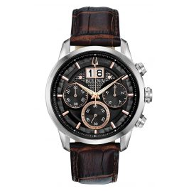 Bulova 96B311 Men's Watch Chronograph Sutton