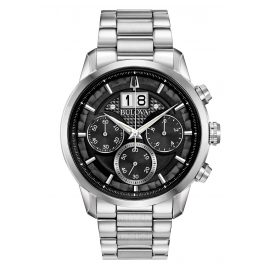 Bulova 96B319 Men's Chronograph Sutton