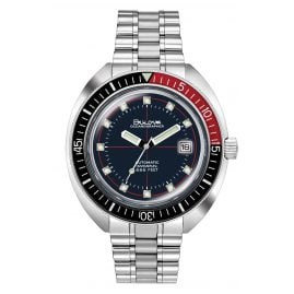 Bulova 98B320 Men's Diving Watch Oceanographer