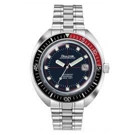 Bulova 98B320 Herren-Taucheruhr Oceanographer