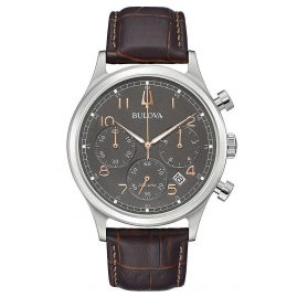 Bulova 96B356 Men's Chronograph Watch Classic