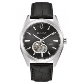 Bulova 96A273 Men's Wristwatch Automatic Surveyor