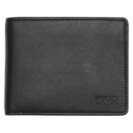 Hugo 50312009 Subway Mens Wallet Black