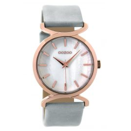 Oozoo C9528 Ladies Watch Stonegrey 36 mm