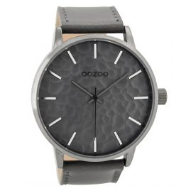 Oozoo C9440 Mens Watch Grey 48 mm
