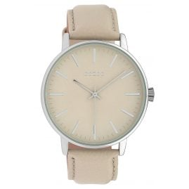 Oozoo C10041 Ladies' Wristwatch Beige 42 mm