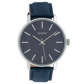 Oozoo C10044 Ladies' Wristwatch Dark Blue 42 mm