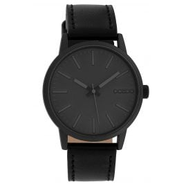 Oozoo C10019 Ladies' Watch Grey/Black 40 mm