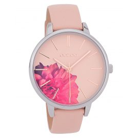 Oozoo C9740 Ladies' Watch Powderpink 42 mm
