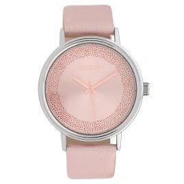 Oozoo C10098 Ladies´ Watch Rose Metallic 42 mm