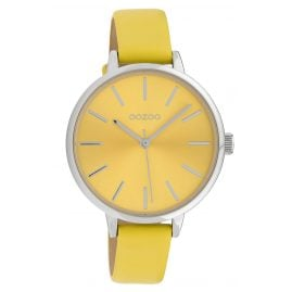 Oozoo C10256 Ladies' Watch Yellow Ø 36 mm