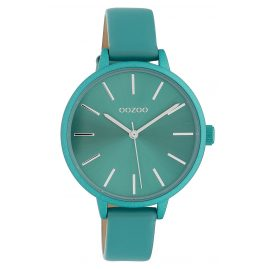 Oozoo C10259 Ladies' Watch Turquoise Ø 36 mm