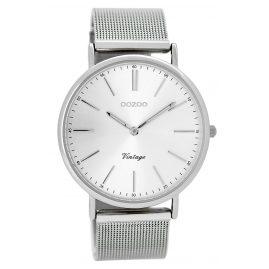 Oozoo C8814 Ladies Wrist Watch Vintage 40 mm