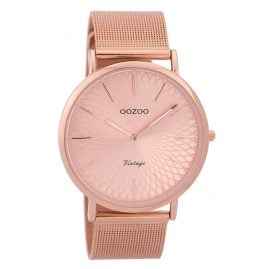 Oozoo C9343 Ladies' Wristwatch Vintage Rose 40 mm