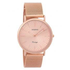 Oozoo C9344 Ladies' Watch Vintage Rose 36 mm