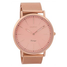 Oozoo C9357 Wristwatch Vintage Rose 44 mm