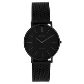 Oozoo C9935 Ladies' Wristwatch Vintage Black 32 mm