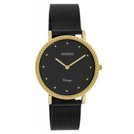 Oozoo C20058 Damen-Armbanduhr Ø 34 mm