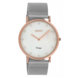 Oozoo C20065 Ladies' Watch Ø 40 mm