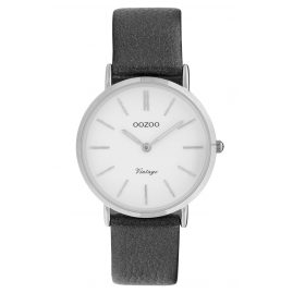 Oozoo C20081 Ladies' Watch with Leather Strap Ø 32 mm