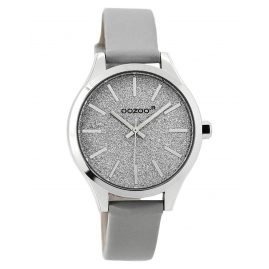 Oozoo JR295 Ladies / Girls Watch Grey 35 mm