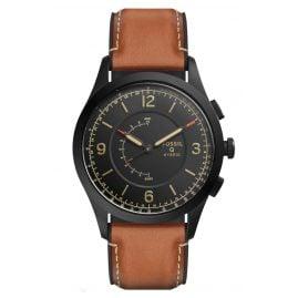 Fossil Q FTW1206 Activist Hybrid Mens Smartwatch