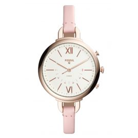 Fossil Q FTW5023 Hybrid Smartwatch Ladies Watch Annette