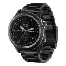 Garmin 010-01338-35 D2 Bravo HR Titan Piloten-Smartwatch